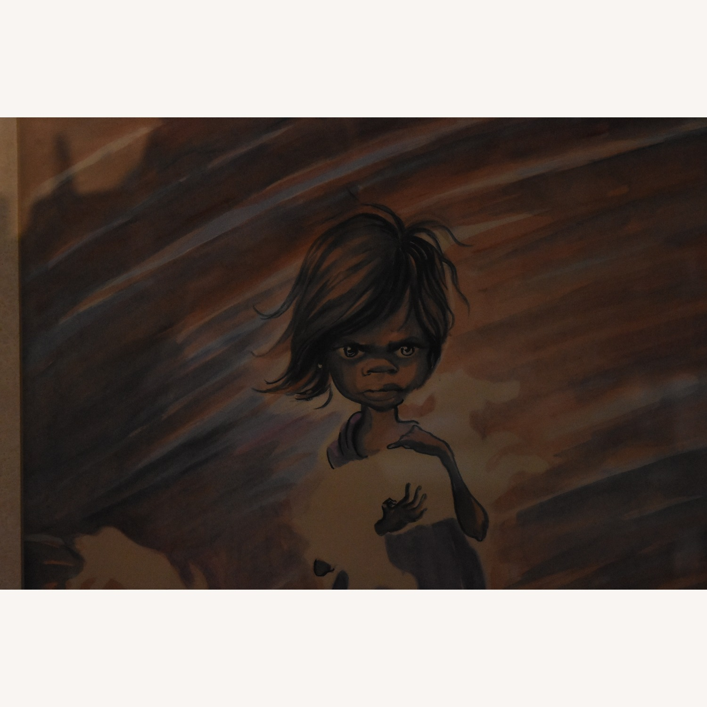 Elizabeth Swank - Original Watercolor Painting - image-2