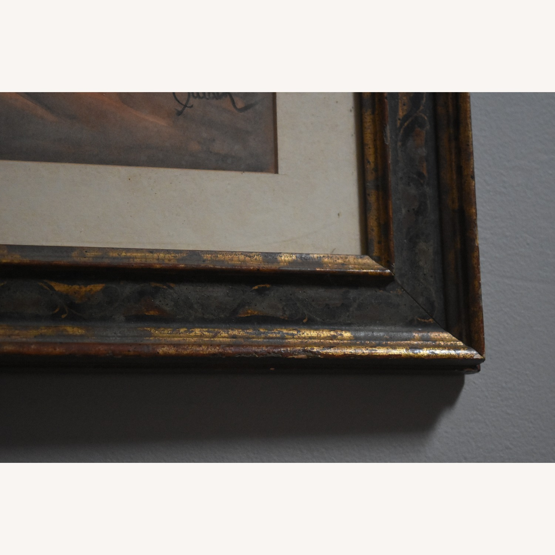 Elizabeth Swank - Original Watercolor Painting - image-7