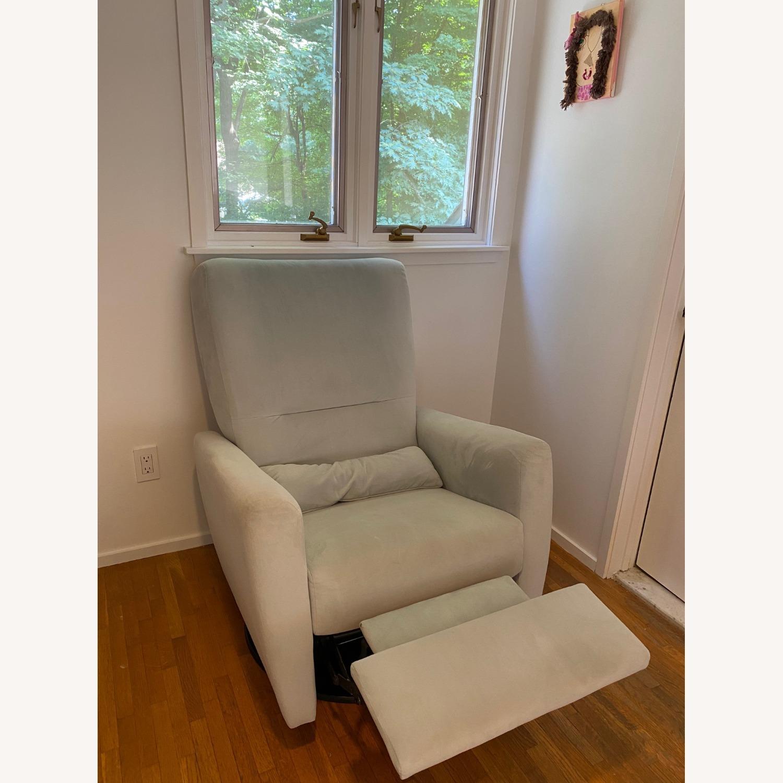 Dutailier Rocking Nursing Chair - image-3