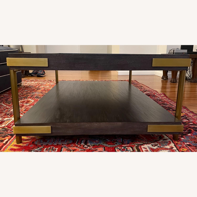 Modern Quality Craftsman Coffee Table - image-1