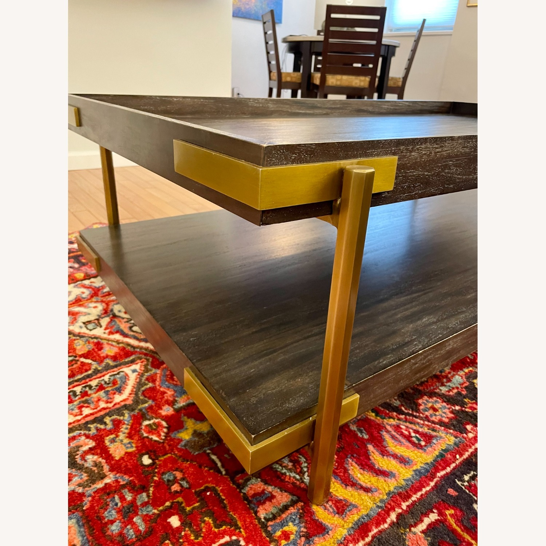 Modern Quality Craftsman Coffee Table - image-2