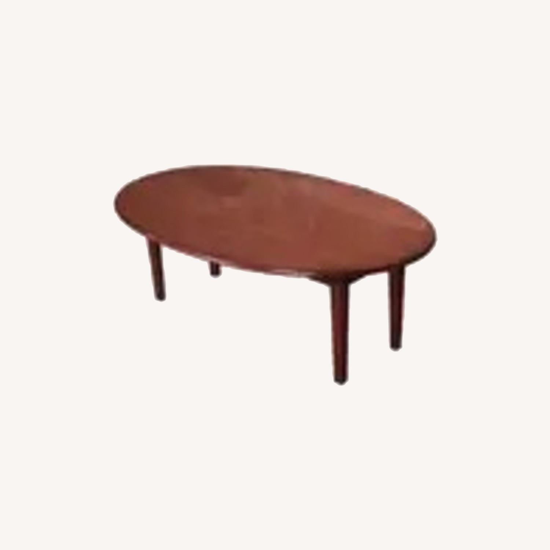 Kittinger Coffee Table - image-0