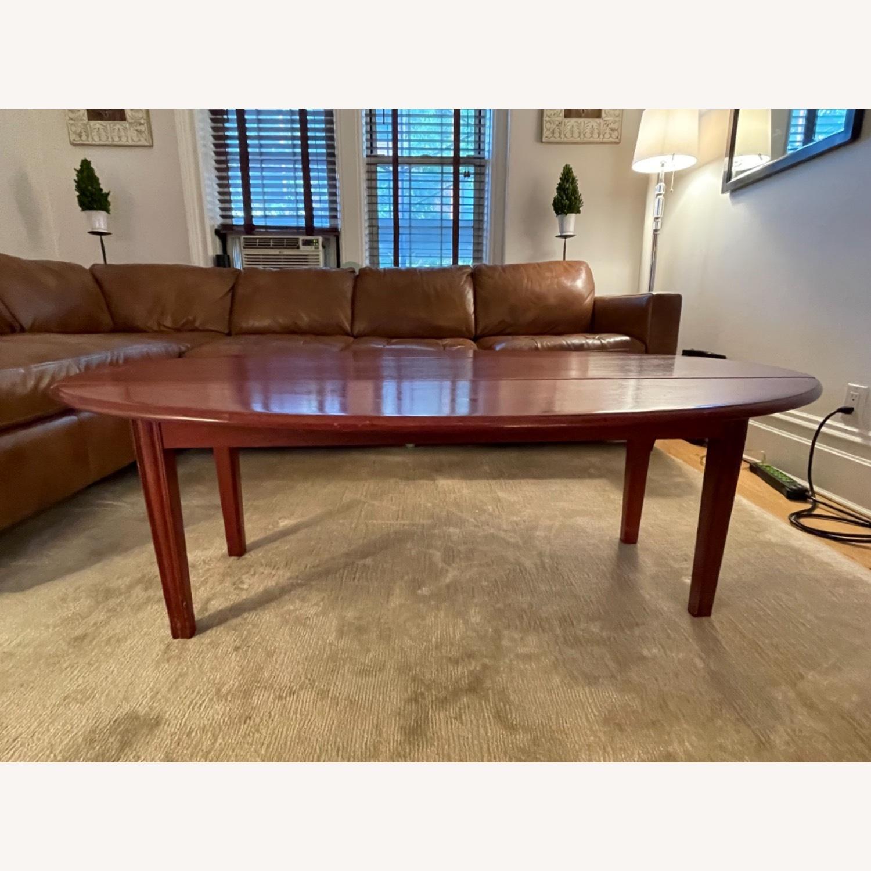 Kittinger Coffee Table - image-1