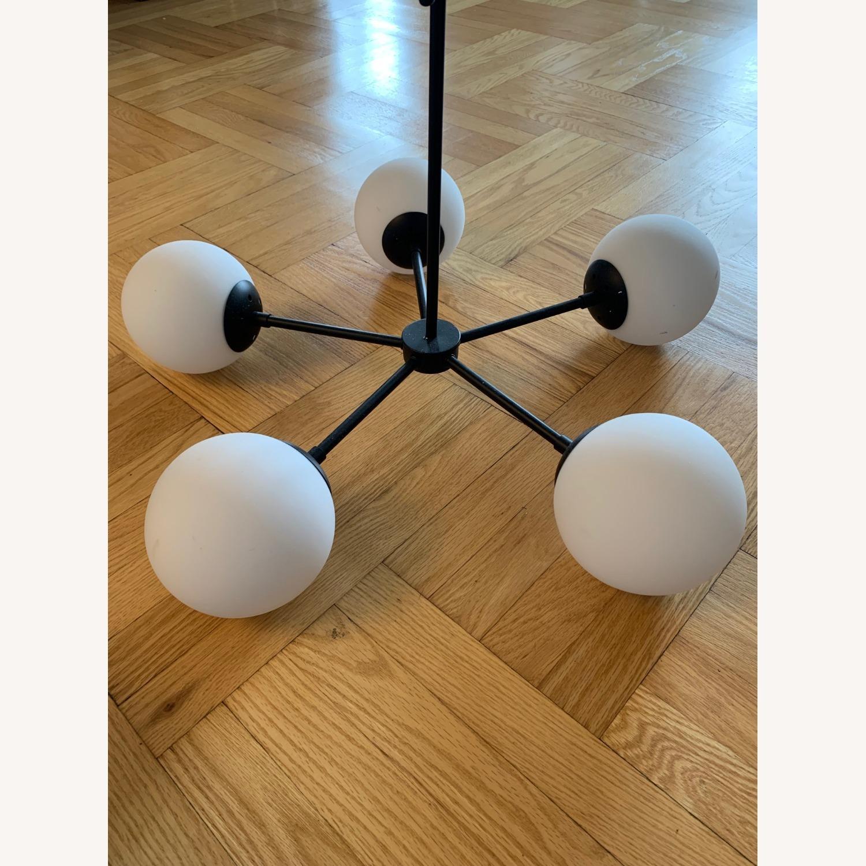 Midcentury Modern Pendant Light - image-2