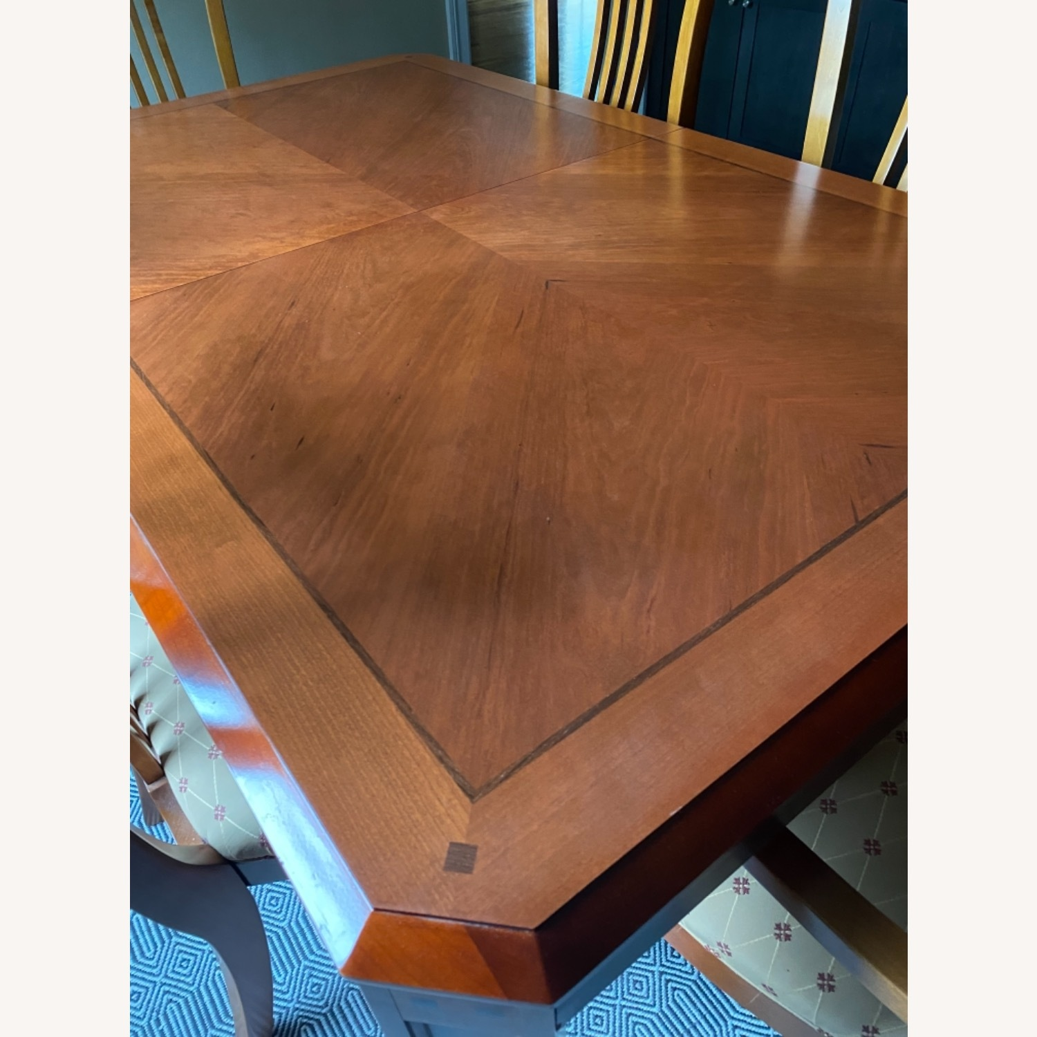 Ethan Allen Dining Table - image-2