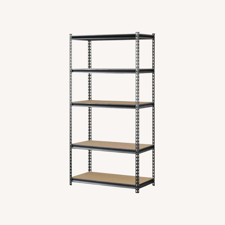 Sandusky Cabinets Bulk Storage Rack (5 Shelves) - image-0