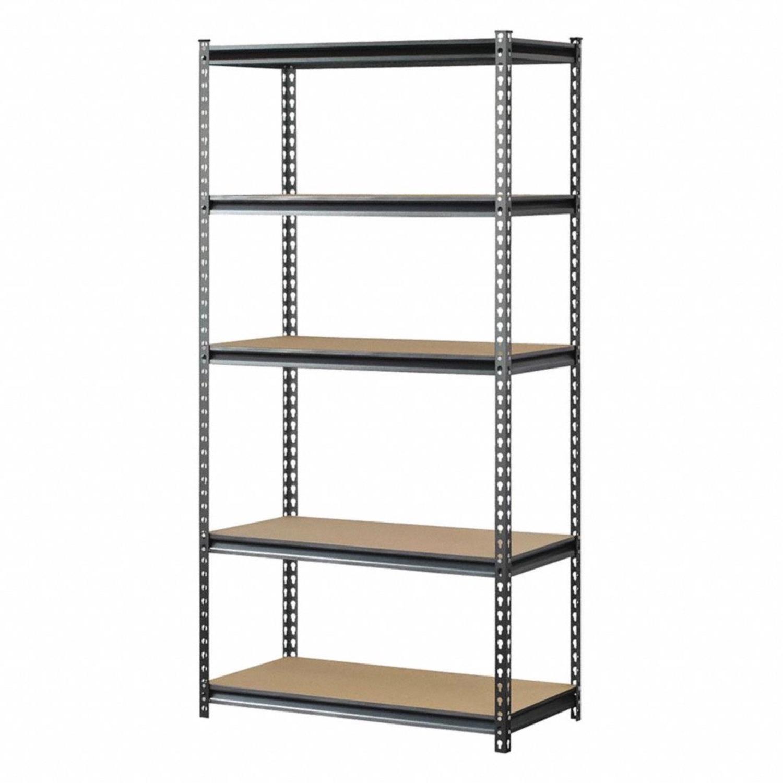 Sandusky Cabinets Bulk Storage Rack (5 Shelves) - image-1