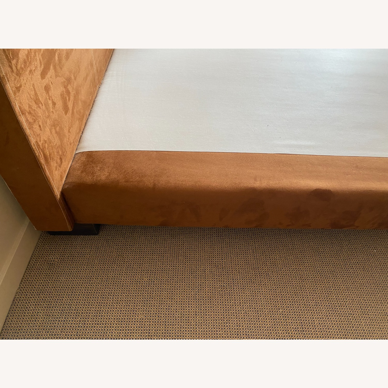Full Size Platform Bed - image-2