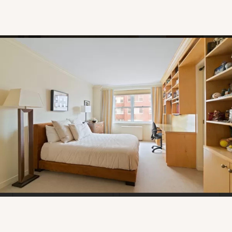 Full Size Platform Bed - image-1