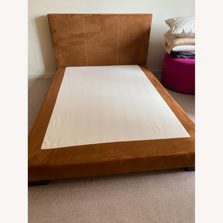 Full Size Platform Bed - image-3