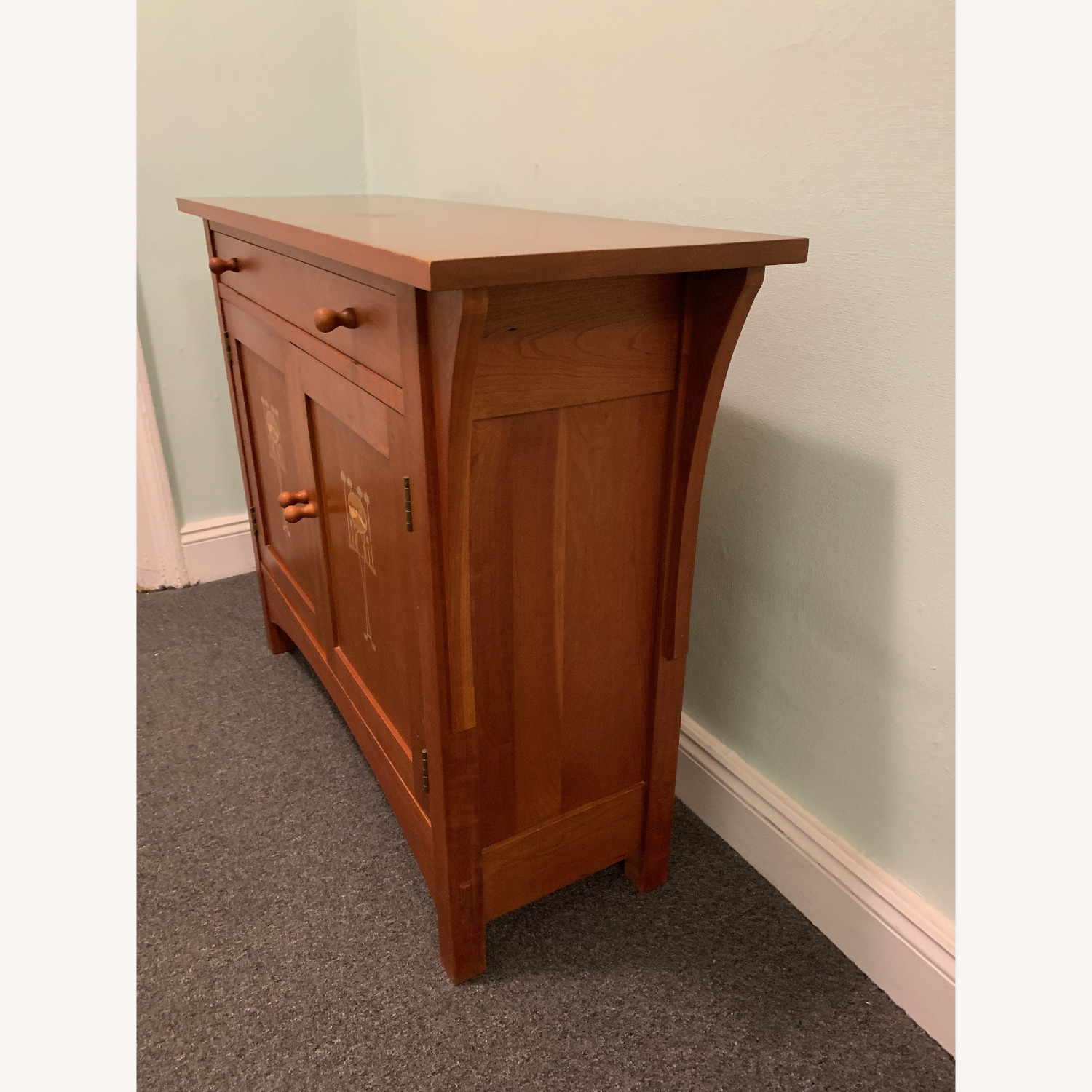 Stickley Brothers Furniture Console - image-3