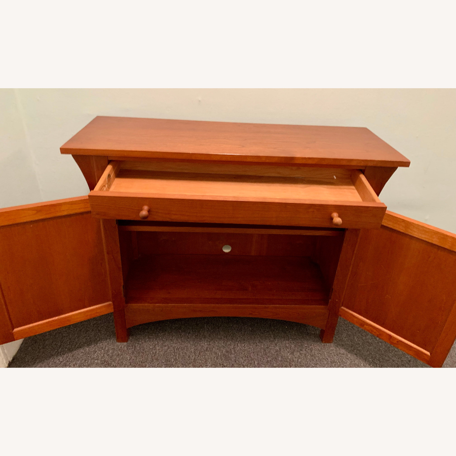 Stickley Brothers Furniture Console - image-7