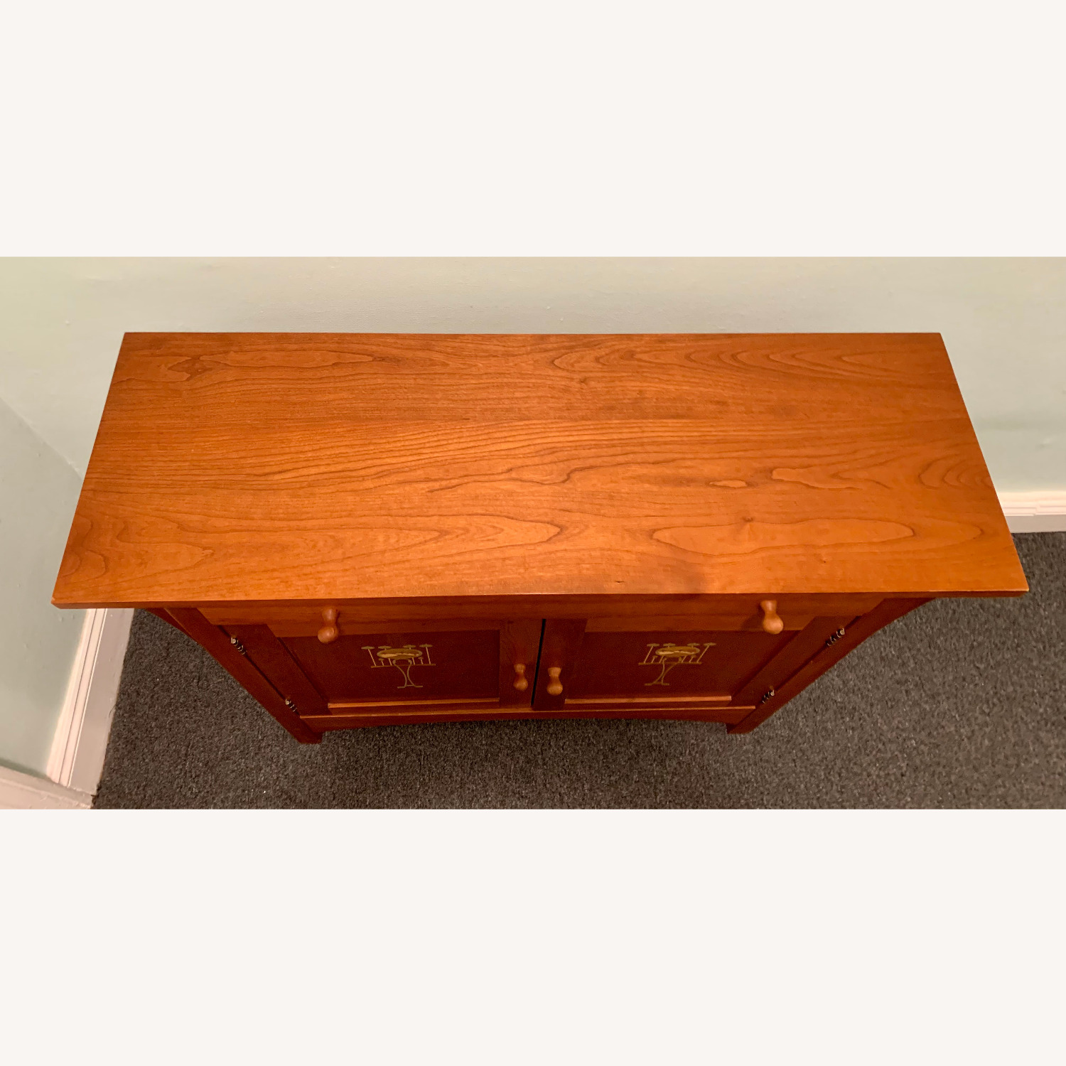 Stickley Brothers Furniture Console - image-2