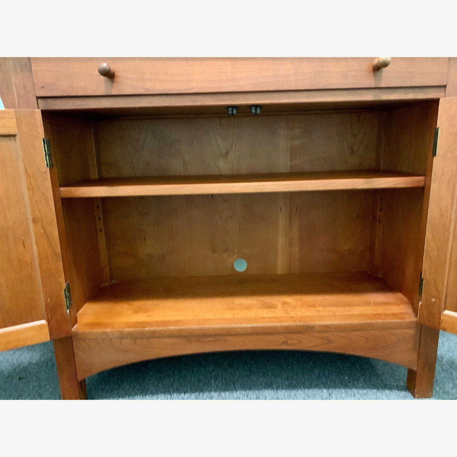 Stickley Brothers Furniture Console - image-5