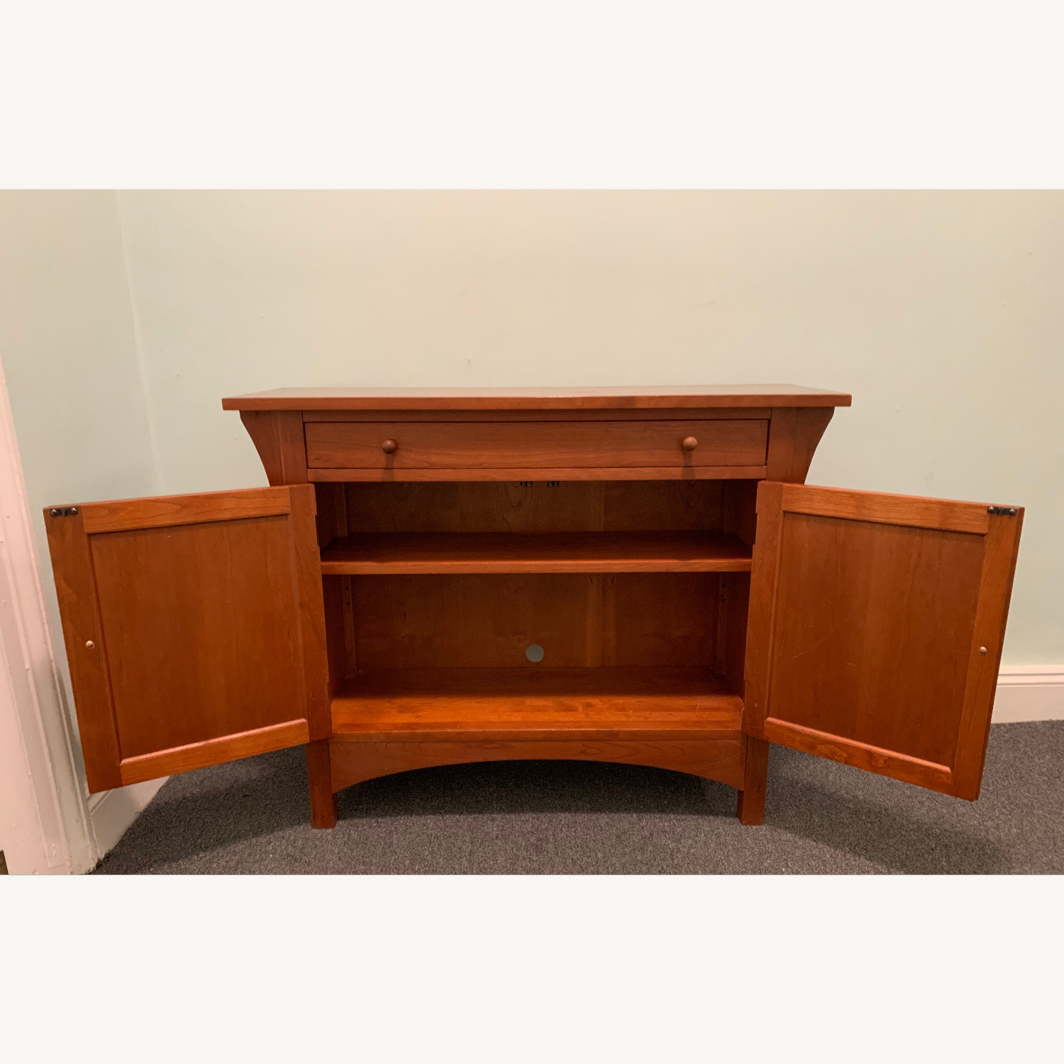 Stickley Brothers Furniture Console - image-4