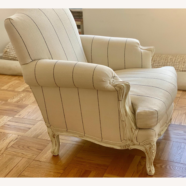 Williams Sonoma Home Armchair - image-2