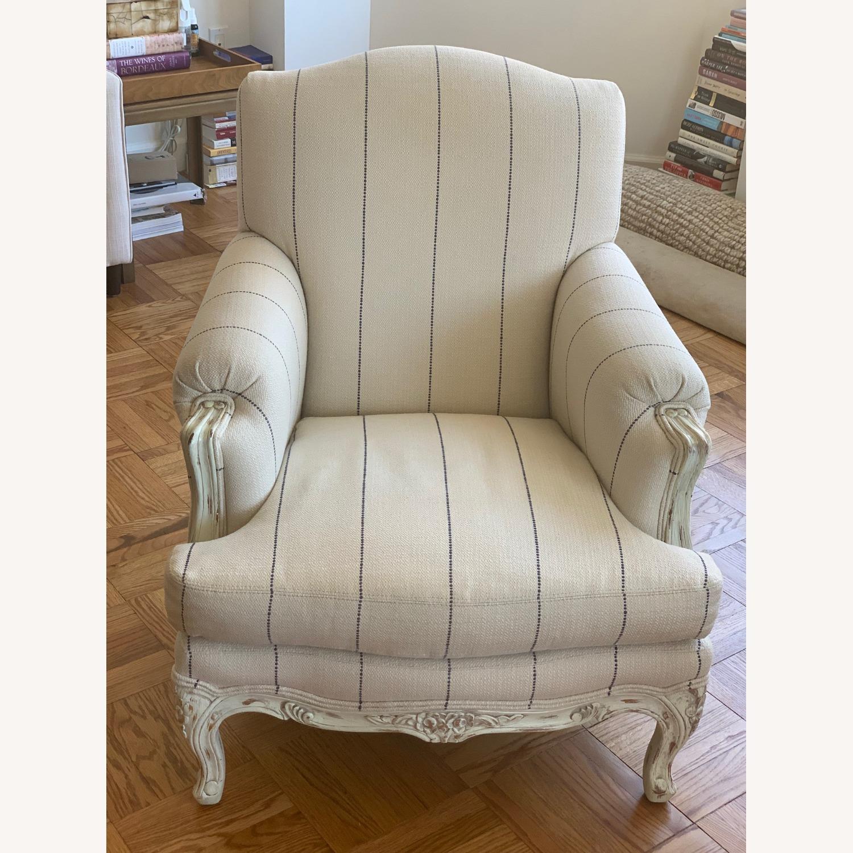 Williams Sonoma Home Armchair - image-1