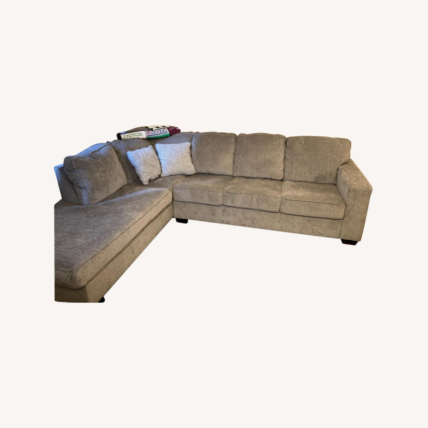 Ashley Furniture Altari 2-Piece Sectional with Chaise - image-0
