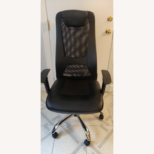 Used High-Back Ergonomic Office Chair for sale on AptDeco