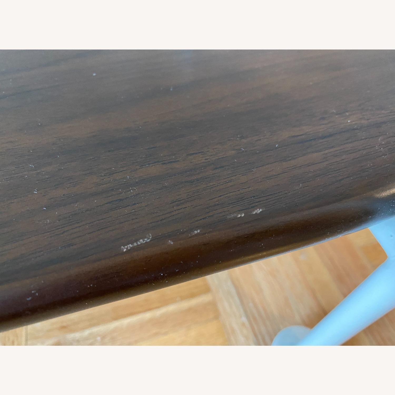 West Elm Ruby Side Table - Haze - image-4