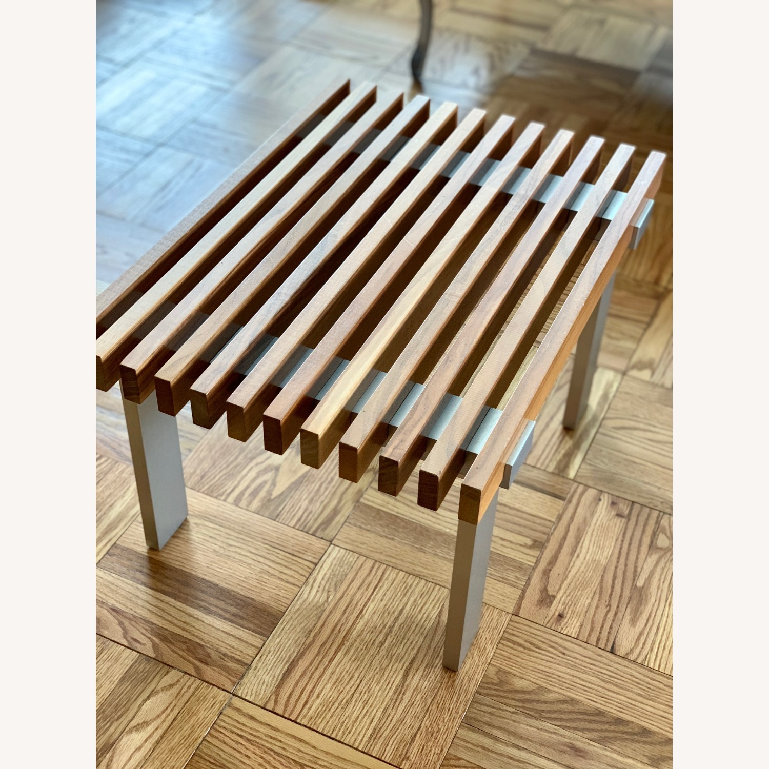 Modernica Case Study Furniture Museum Bench - image-1
