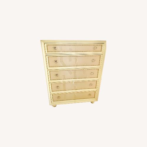 Used Huffman Koos Furniture 5-Drawer Chest for sale on AptDeco