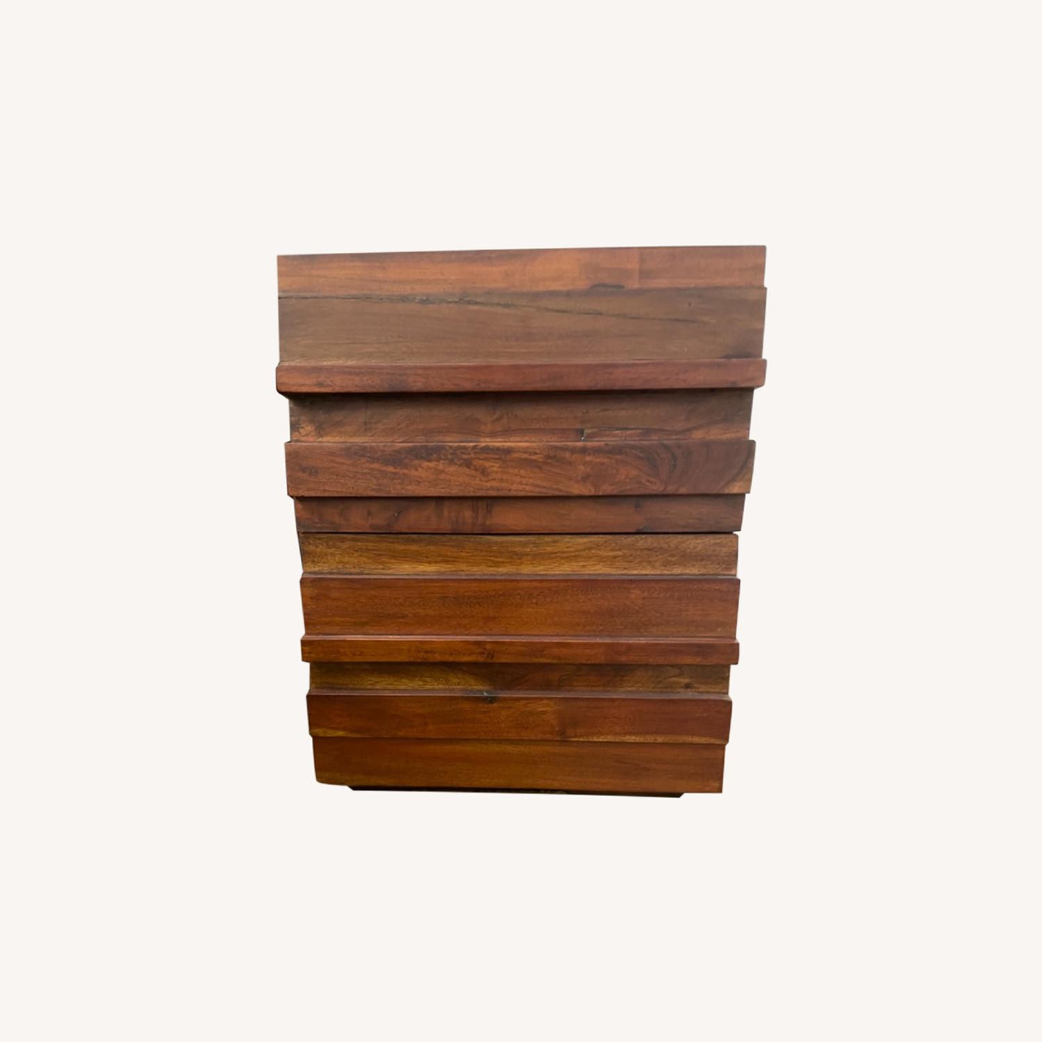West Elm Night Stand - image-0
