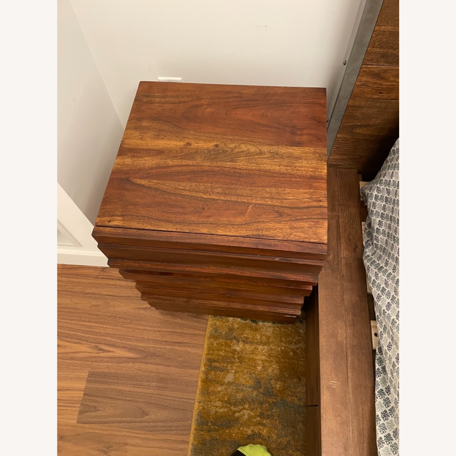 West Elm Night Stand - image-3
