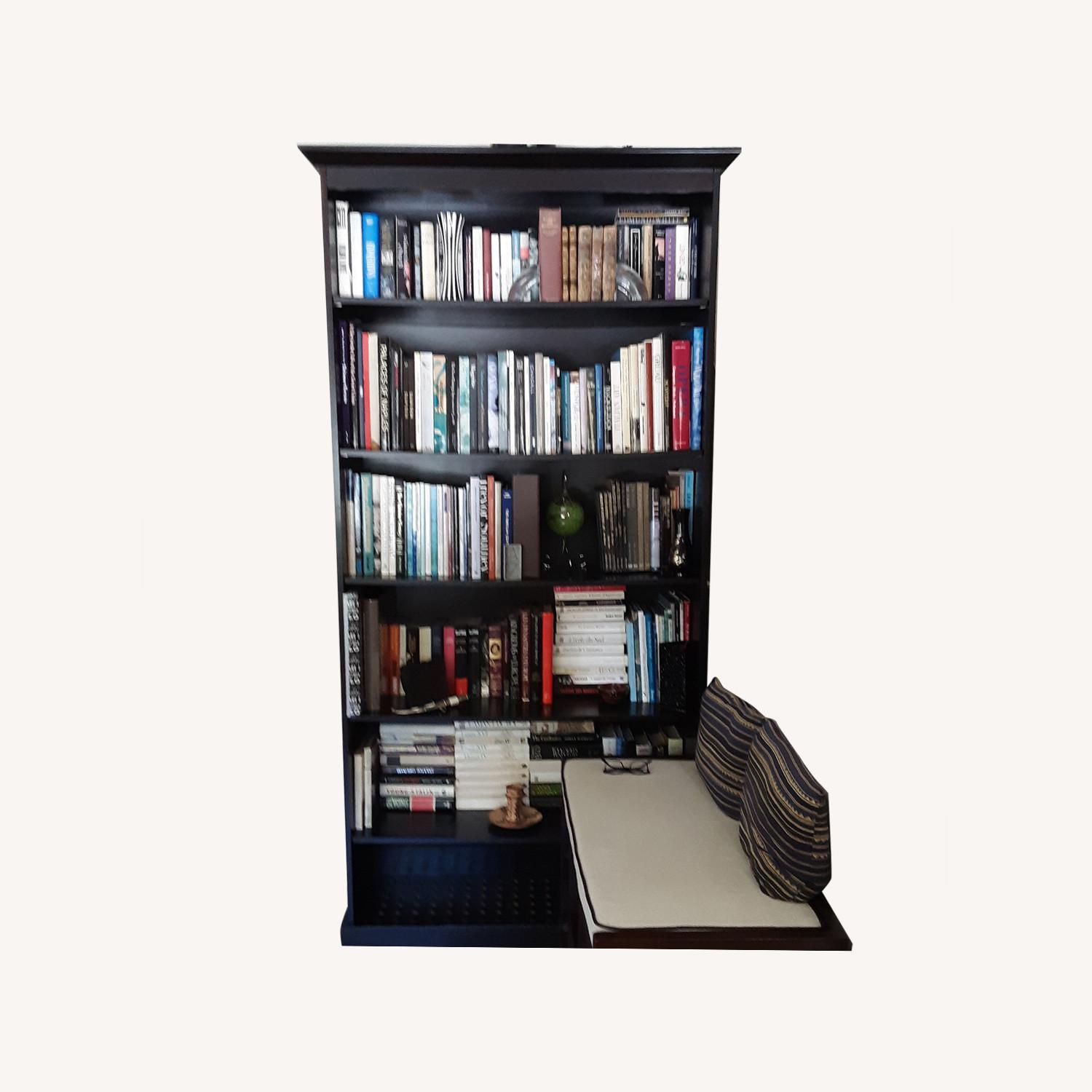 Bookcase purchased in San Francisco at Max Design - image-0