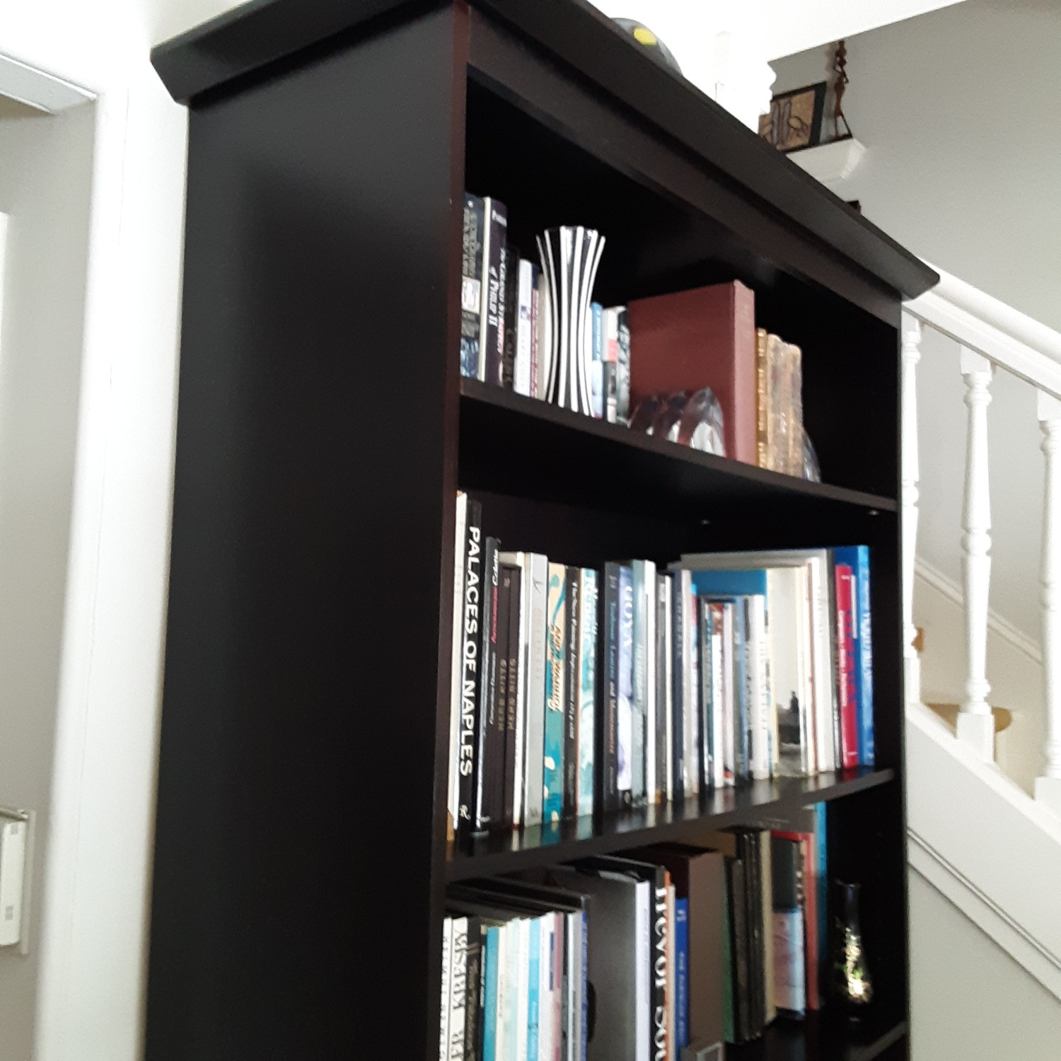 Bookcase purchased in San Francisco at Max Design - image-3