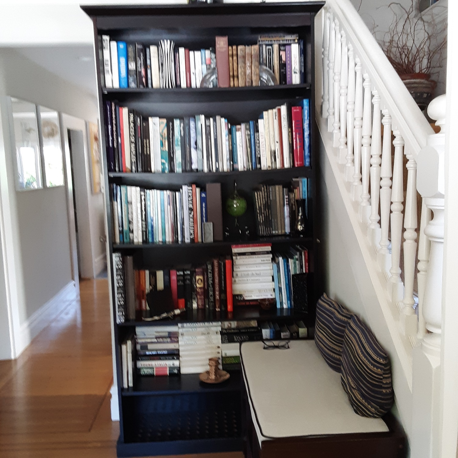 Bookcase purchased in San Francisco at Max Design - image-2