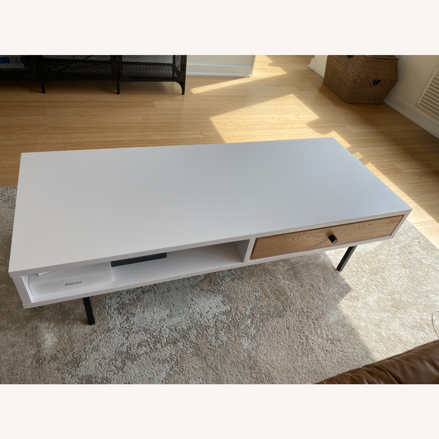 """Article Bios 53"""" Coffee Table - image-2"""