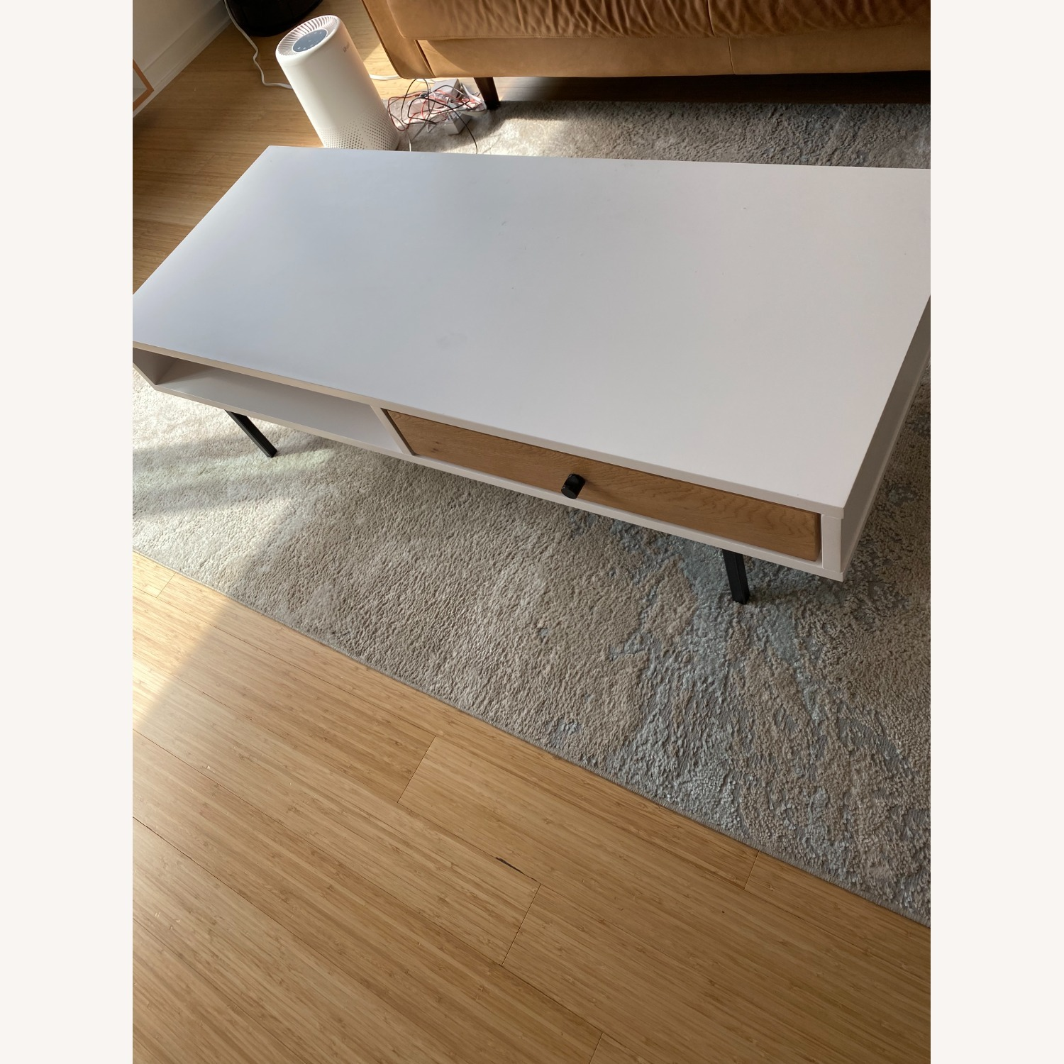 """Article Bios 53"""" Coffee Table - image-6"""