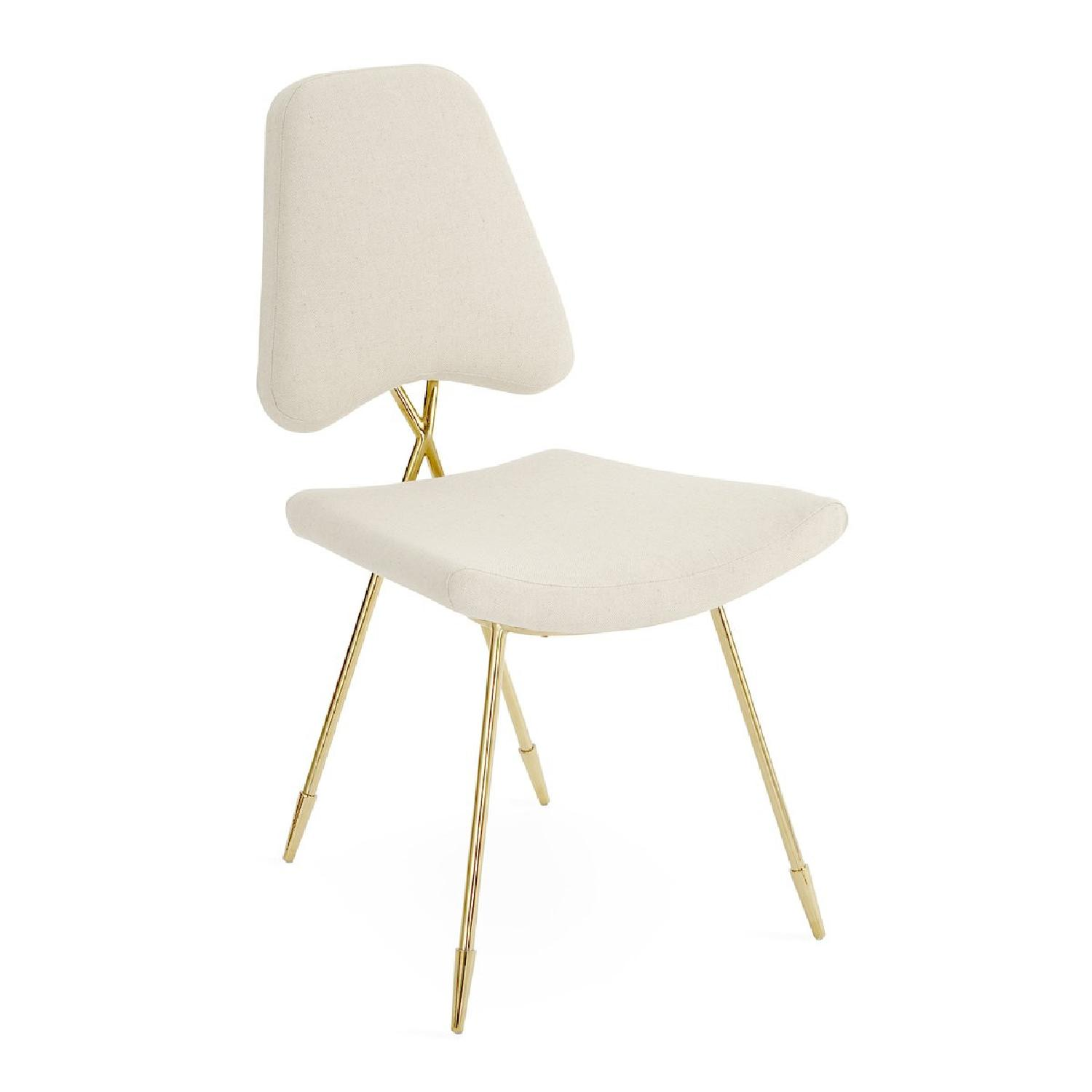 Jonathan Adler Maxime Dining Chairs - image-4