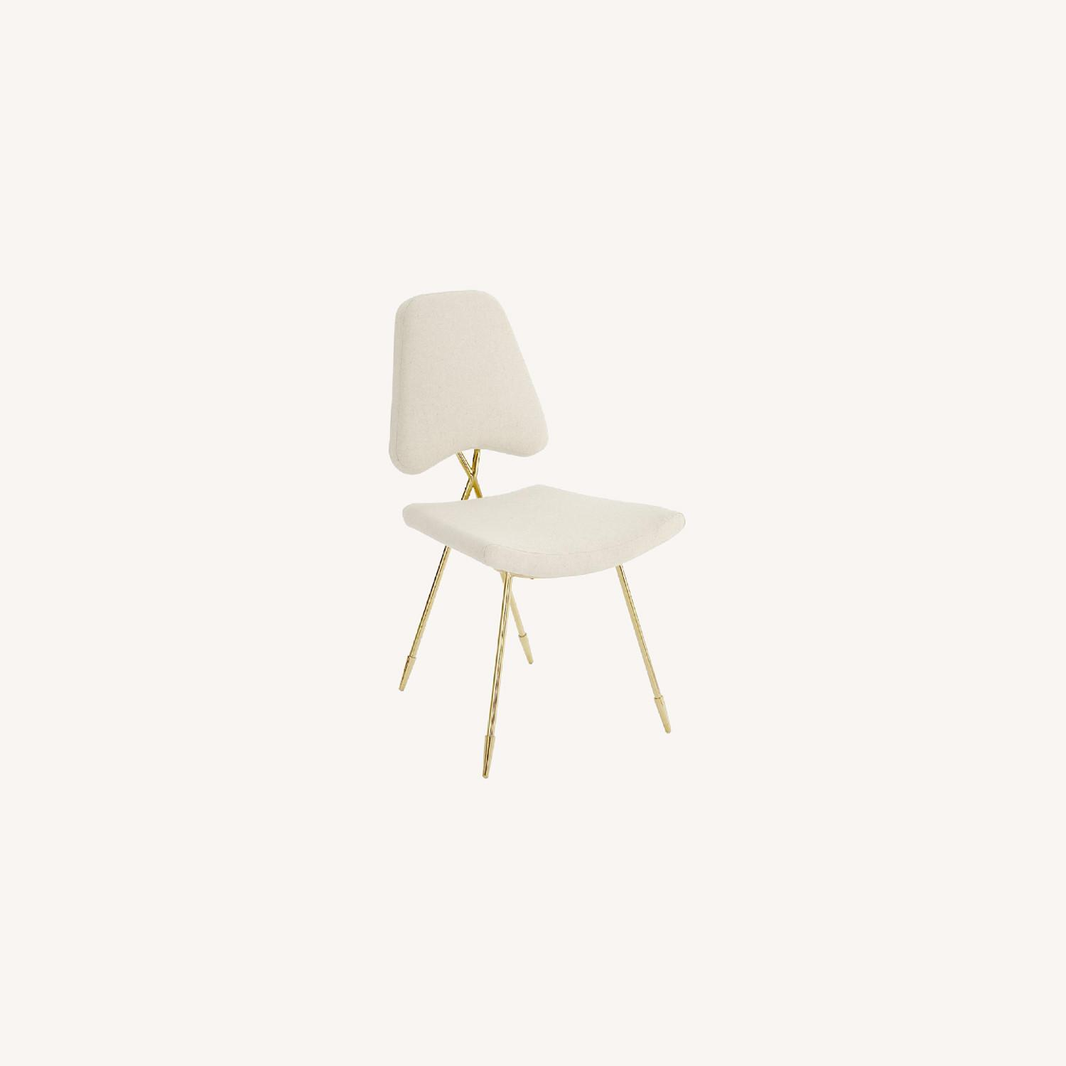Jonathan Adler Maxime Dining Chairs - image-0