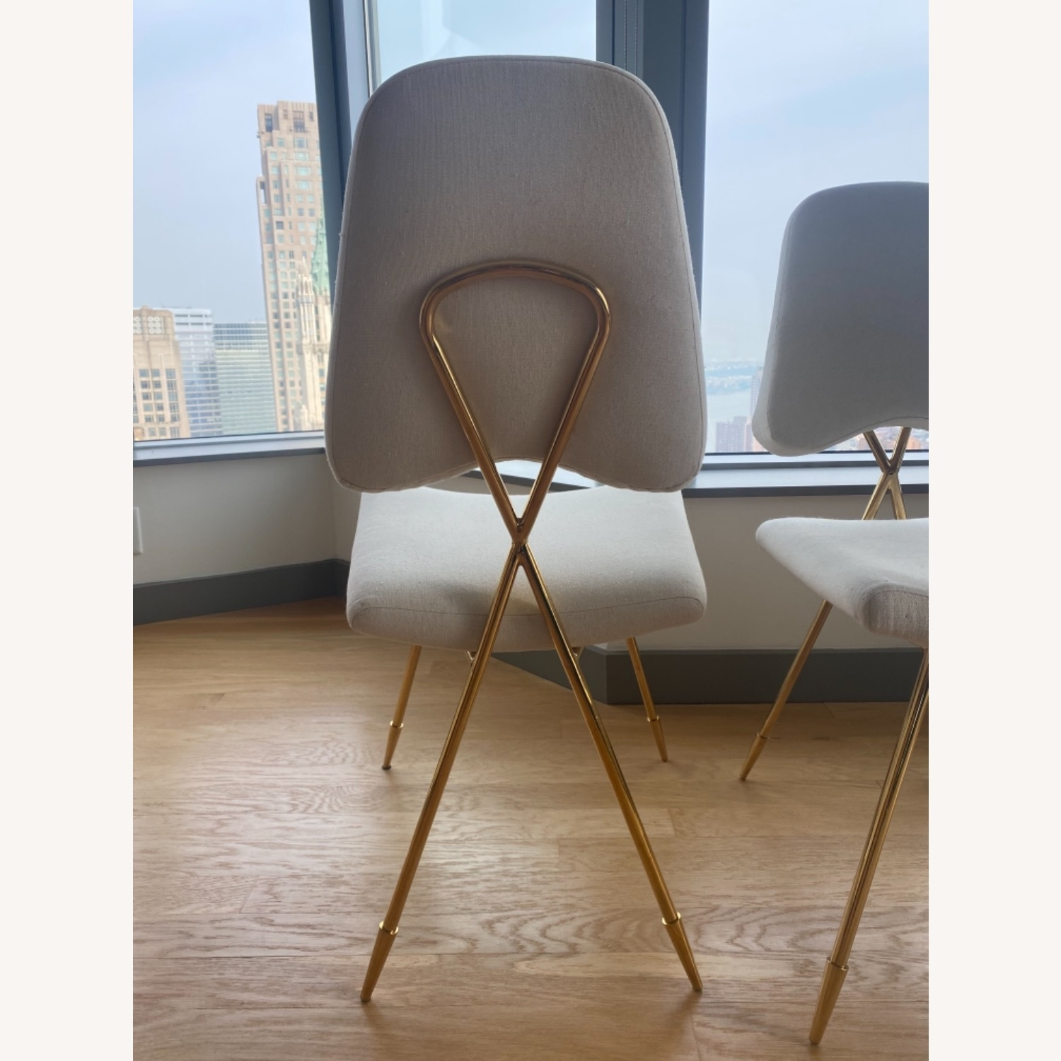 Jonathan Adler Maxime Dining Chairs - image-3