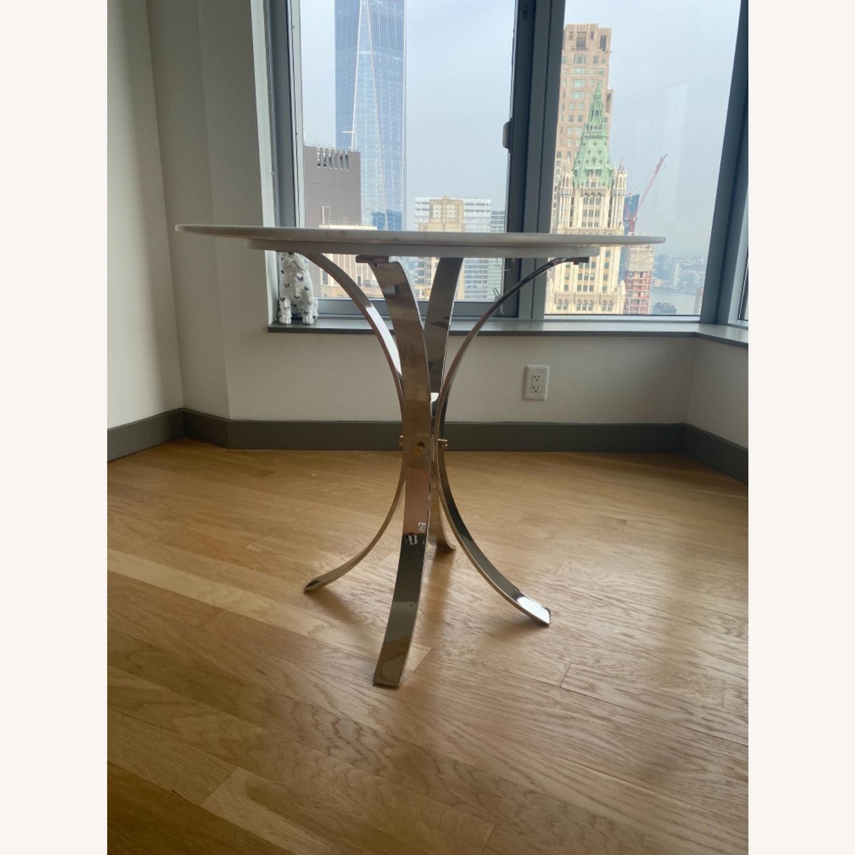 Jonathan Adler Electrum Cafe Table - image-3