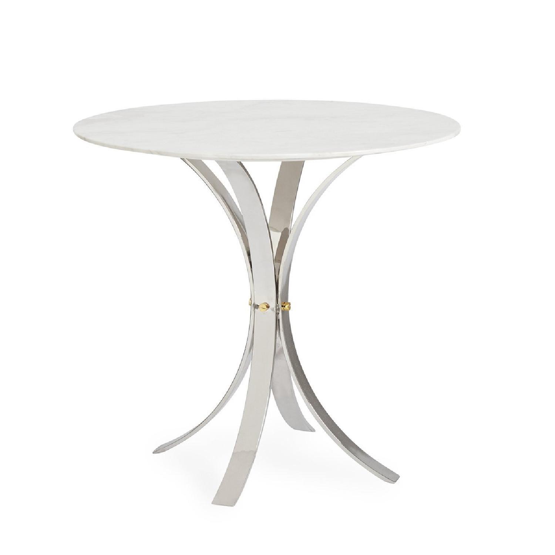 Jonathan Adler Electrum Cafe Table - image-4