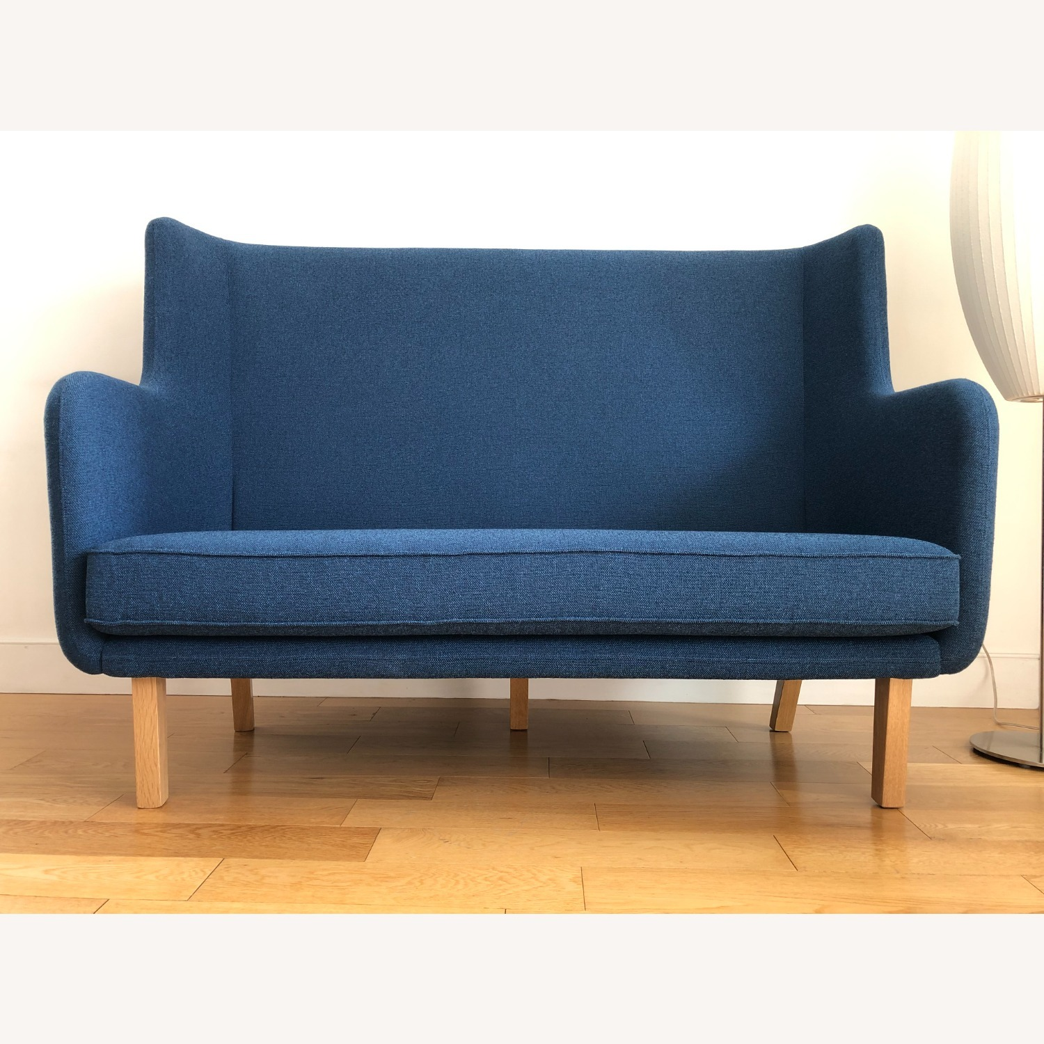 Knoll Rockwell Unscripted High Back Settee - image-3