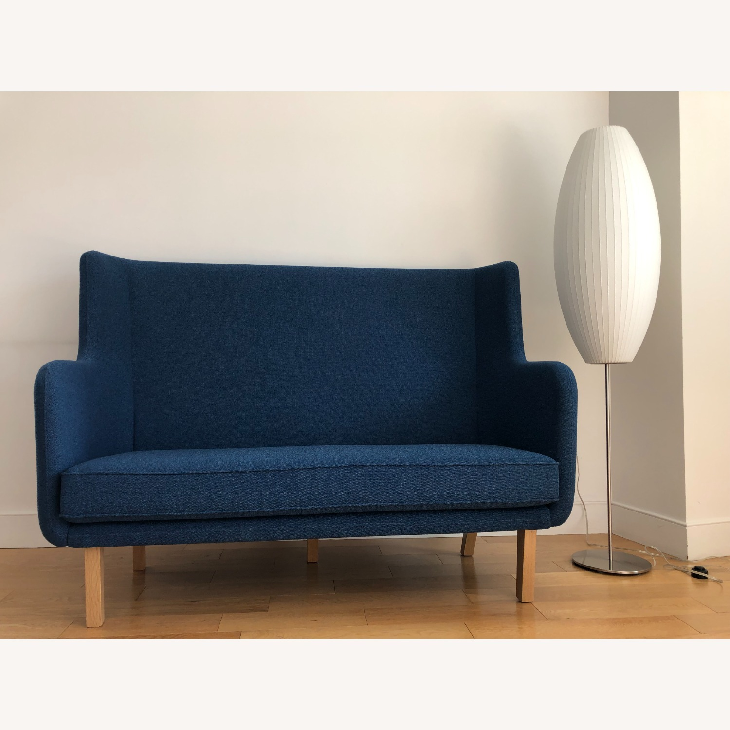 Knoll Rockwell Unscripted High Back Settee - image-2