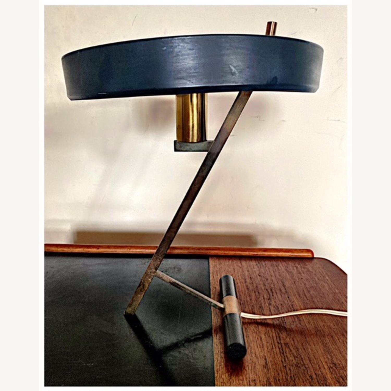 Vintage Philips Z Lamp circa 1955 - image-5