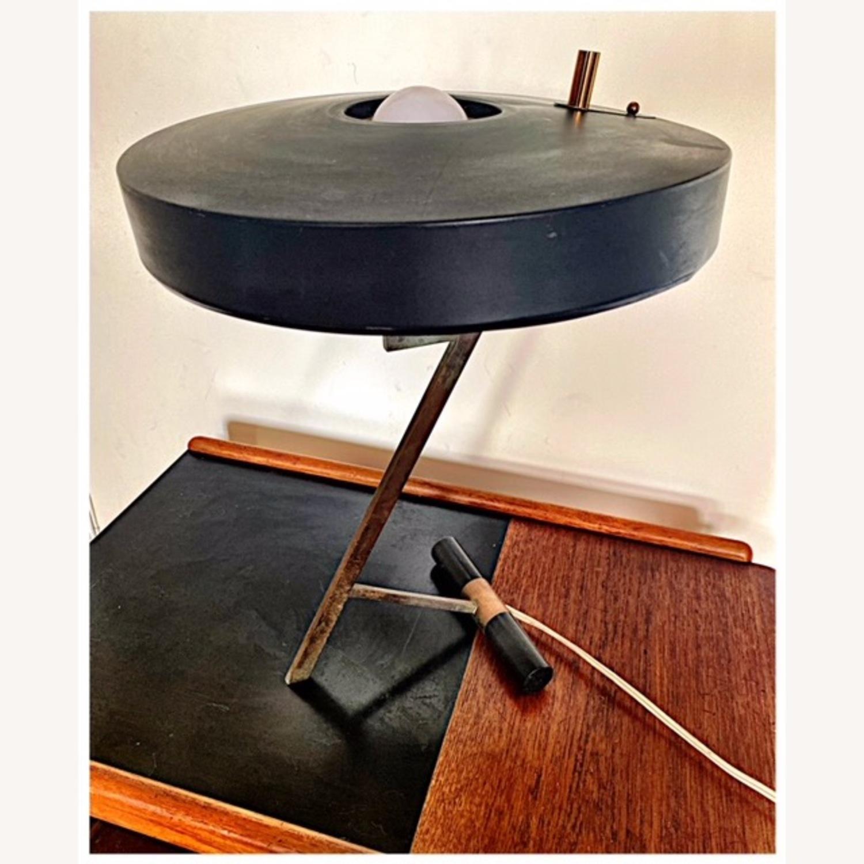Vintage Philips Z Lamp circa 1955 - image-6