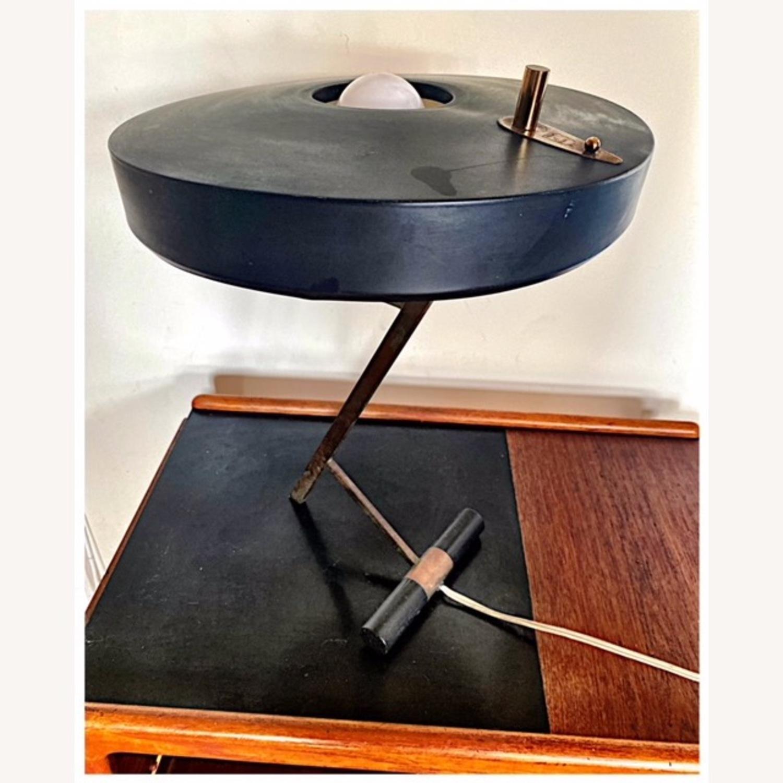Vintage Philips Z Lamp circa 1955 - image-7