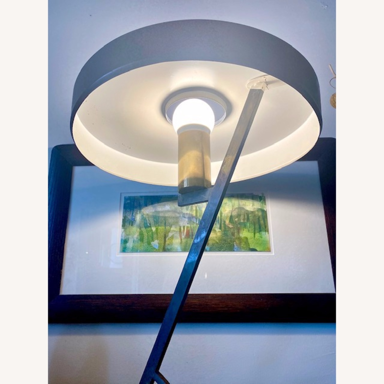 Vintage Philips Z Lamp circa 1955 - image-3
