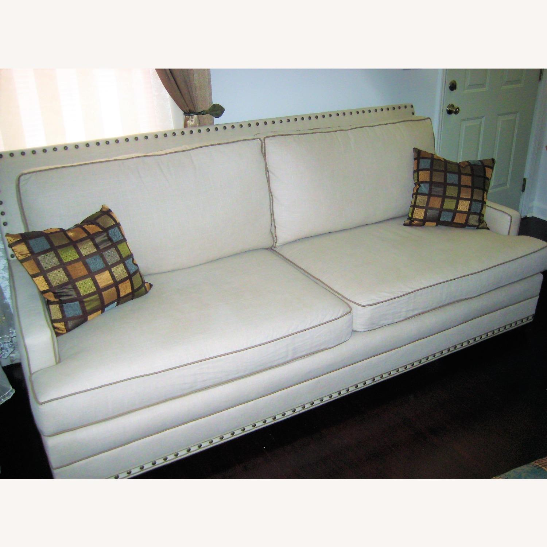 Vanguard Furniture American Bungalow Sofa - image-1