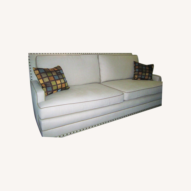 Vanguard Furniture American Bungalow Sofa - image-0