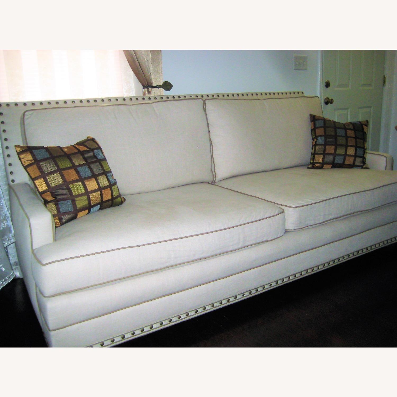 Vanguard Furniture American Bungalow Sofa - image-3