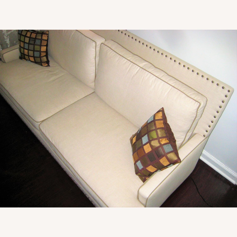 Vanguard Furniture American Bungalow Sofa - image-2