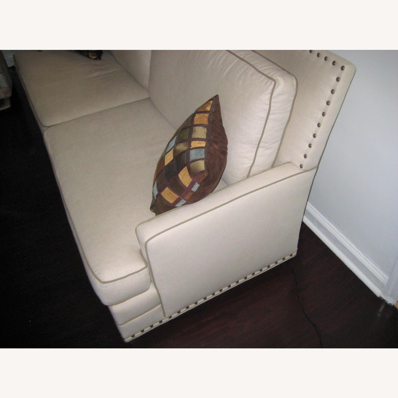 Vanguard Furniture American Bungalow Sofa - image-4