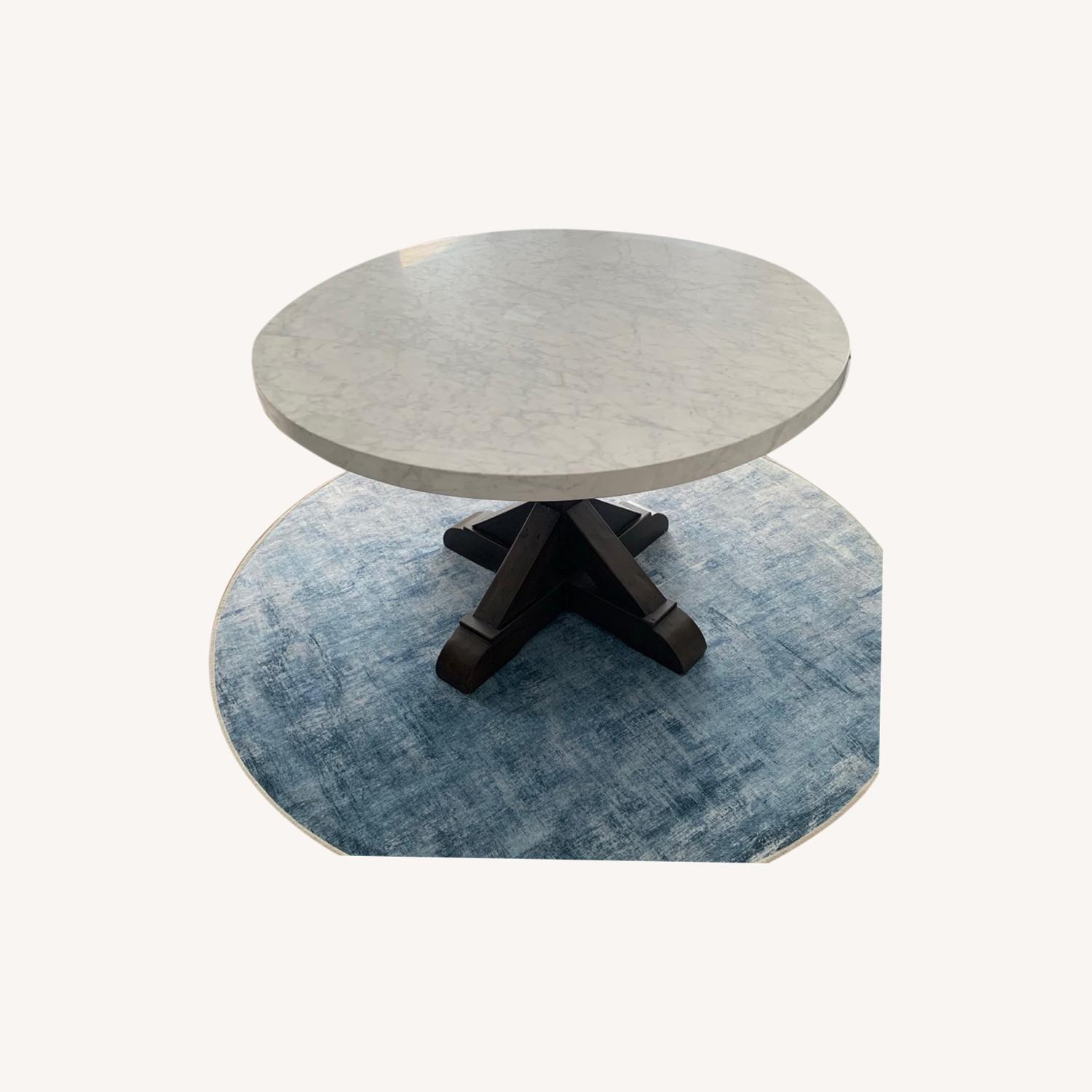 Round 6 Ruggable Rug and Pad - image-0